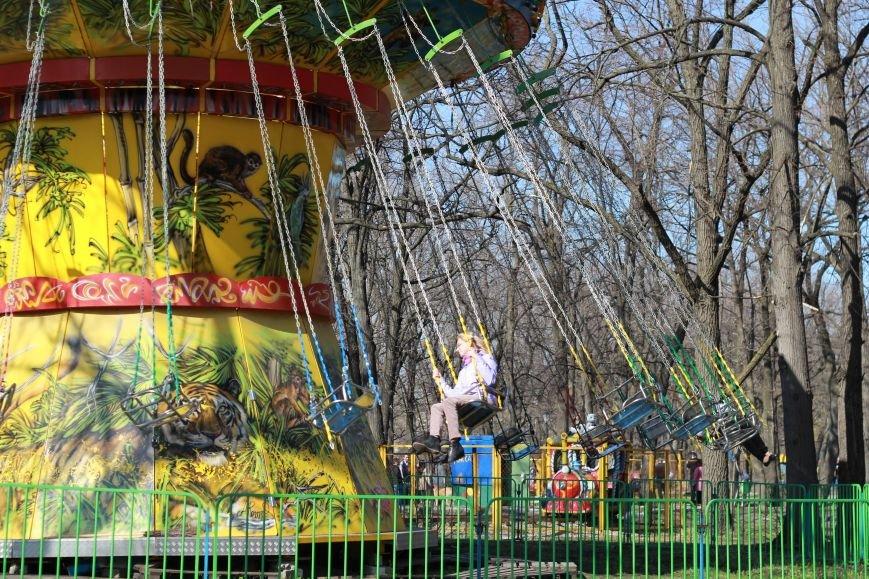 Ульяновские парки – сезон открыт!, фото-6