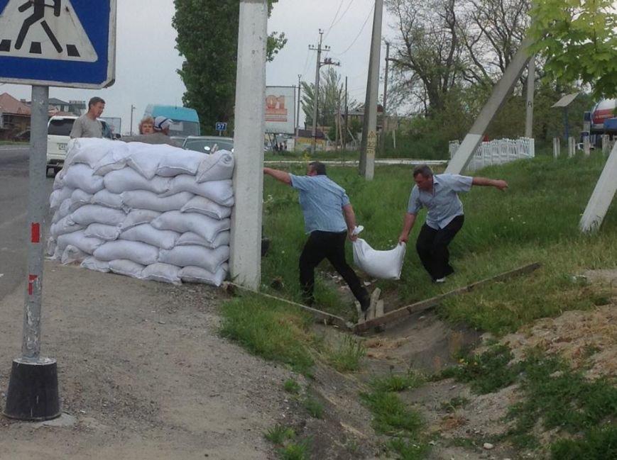 Николаев готов встретить «гастролеров» из Одессы, фото-3