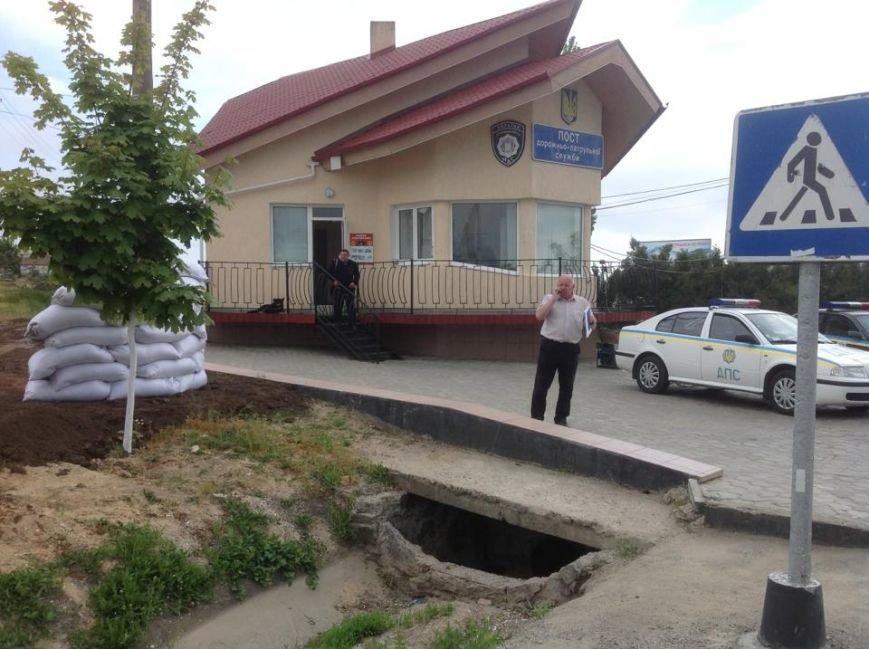 Николаев готов встретить «гастролеров» из Одессы, фото-1