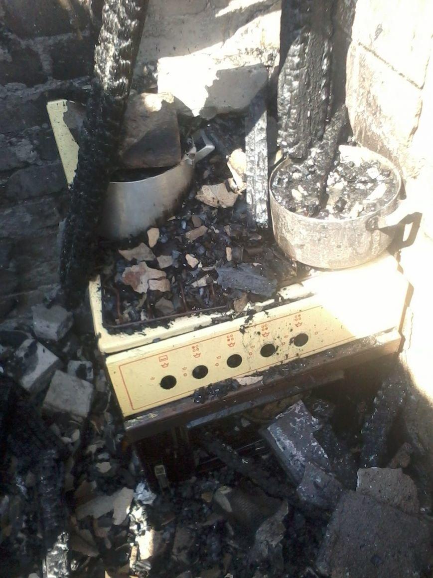 пожар Нагинская (2)