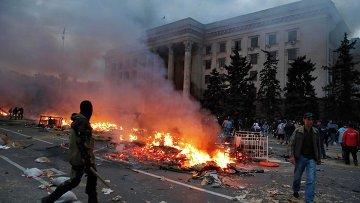 Депутат: после Одессы можно говорить о геноциде русских на Украине, фото-1