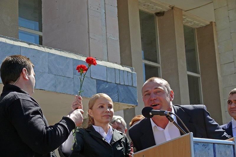 Тимошенко считает, что одесский «сценарий» может повториться в Николаеве в День Победы (ФОТО) - обновлено, фото-3