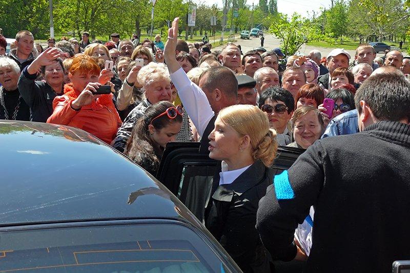 Тимошенко считает, что одесский «сценарий» может повториться в Николаеве в День Победы (ФОТО) - обновлено, фото-6