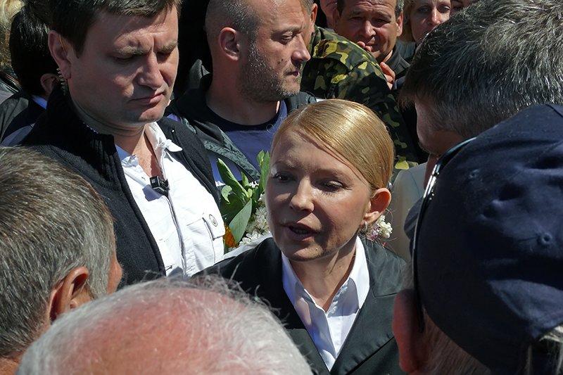 Тимошенко считает, что одесский «сценарий» может повториться в Николаеве в День Победы (ФОТО) - обновлено, фото-4