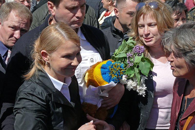 Тимошенко считает, что одесский «сценарий» может повториться в Николаеве в День Победы (ФОТО) - обновлено, фото-5