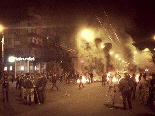 В Мариуполе начались военные действия? (ФОТО+ОБНОВЛЯЕТСЯ) (фото) - фото 7