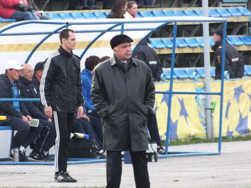 Ульяновская «Волга» одержала волевую победу над «Зенитом», фото-3