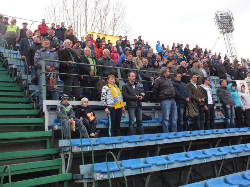 Ульяновская «Волга» одержала волевую победу над «Зенитом», фото-2