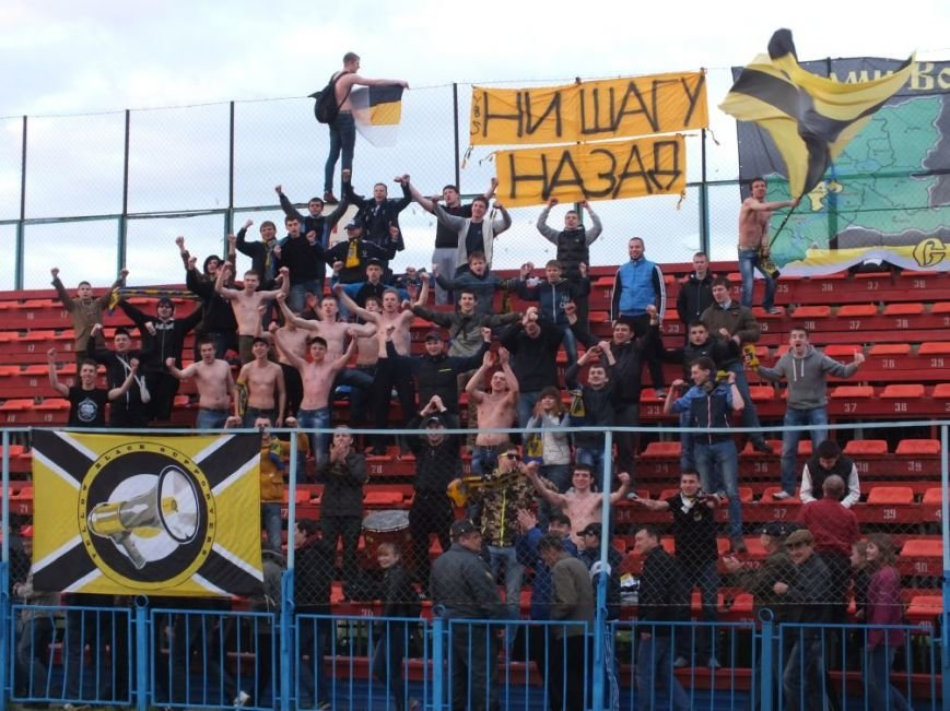 Ульяновская «Волга» одержала волевую победу над «Зенитом», фото-15