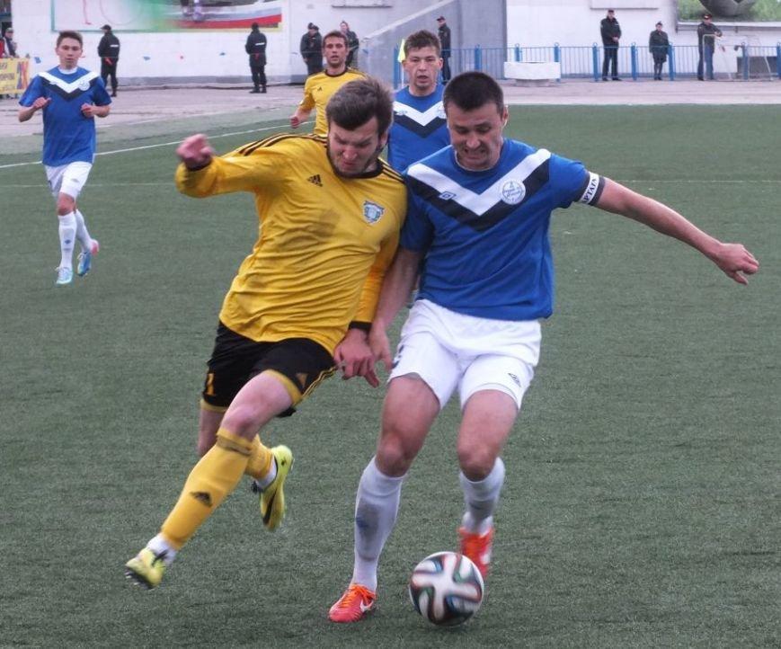 Ульяновская «Волга» одержала волевую победу над «Зенитом», фото-7