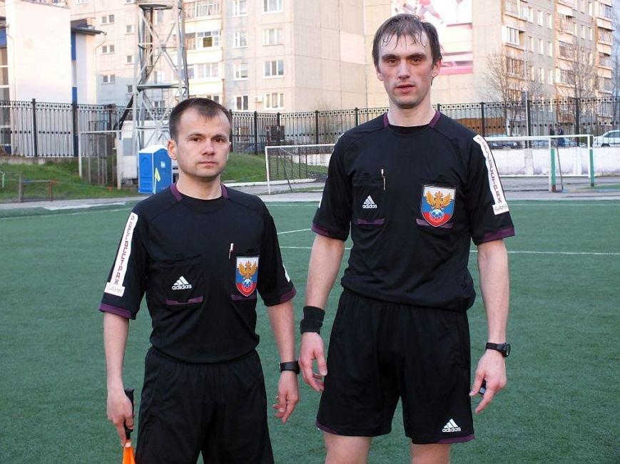 Ульяновская «Волга» одержала волевую победу над «Зенитом», фото-14