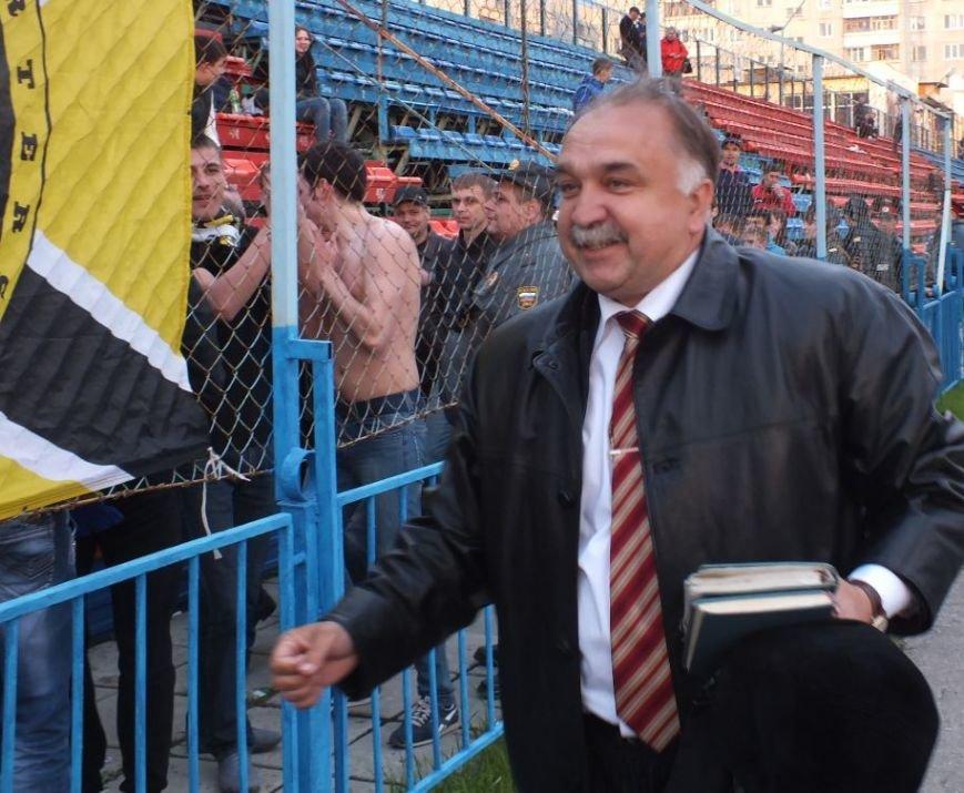 Ульяновская «Волга» одержала волевую победу над «Зенитом», фото-17