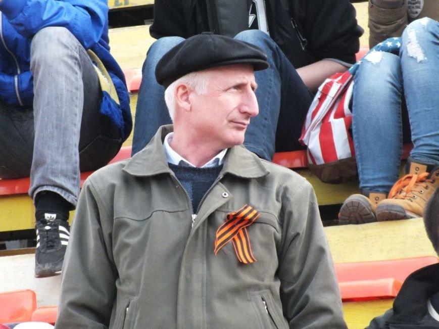 Ульяновская «Волга» одержала волевую победу над «Зенитом», фото-10