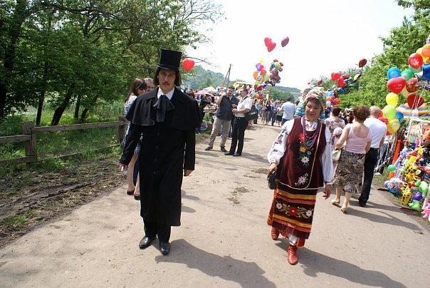 Свято Бузковому гаю у Диканці відбудеться 9 травня (Фото), фото-4