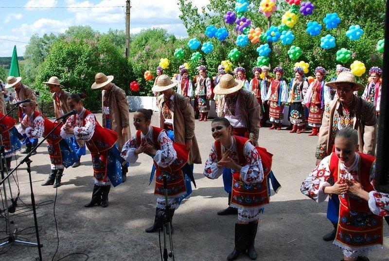 Свято Бузковому гаю у Диканці відбудеться 9 травня (Фото), фото-7