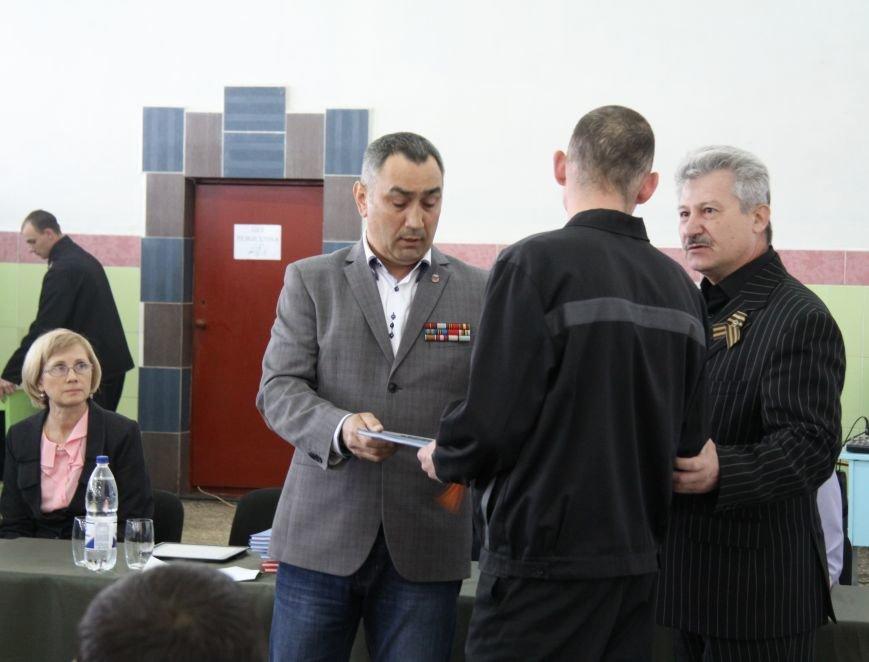 Ульяновским заключенным рассказали об их правах, фото-3