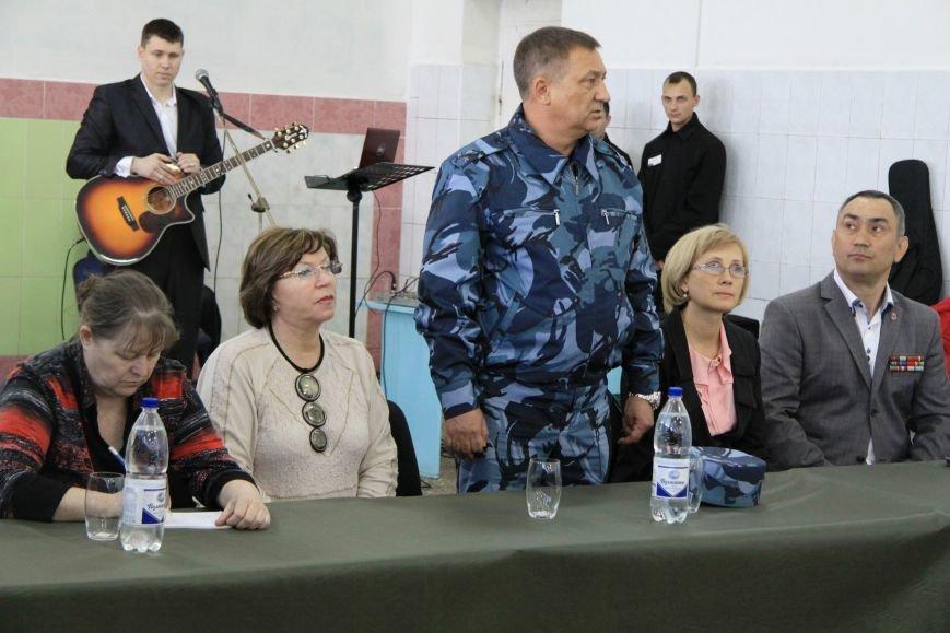 Ульяновским заключенным рассказали об их правах, фото-1