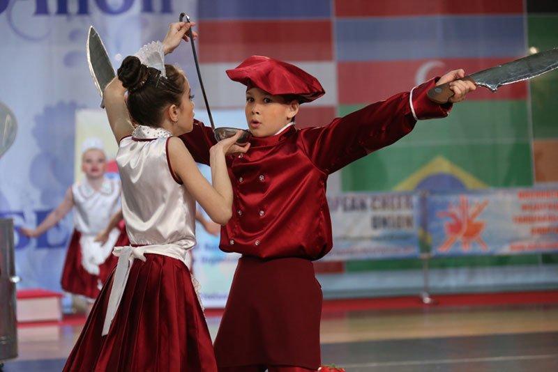 Детский-балет-МАРИДАНС-Кухня