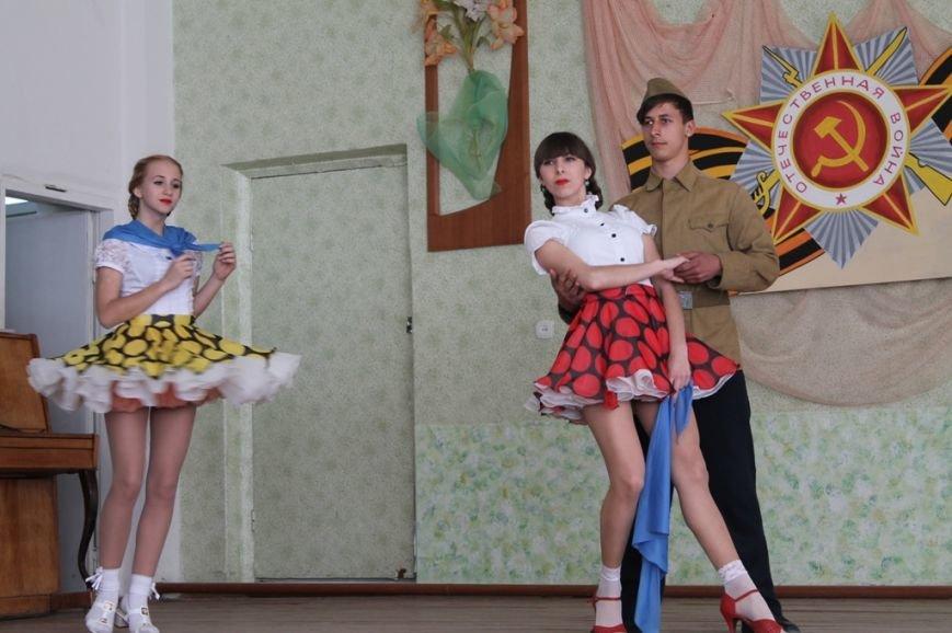 В Артемовске поздравили ветеранов войны и ветеранов педагогического стажа, фото-5