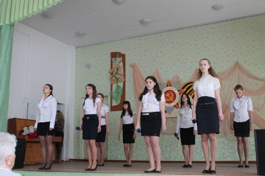 В Артемовске поздравили ветеранов войны и ветеранов педагогического стажа, фото-4