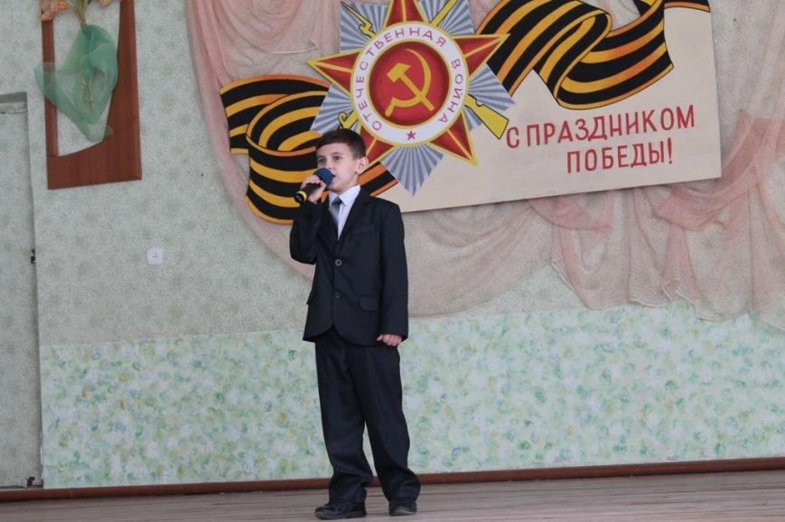 В Артемовске поздравили ветеранов войны и ветеранов педагогического стажа, фото-7