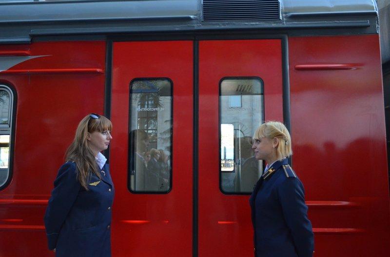 Симферопольцев в Евпаторию и Севастополь будет возить современная электричка (добавлены ФОТО), фото-10