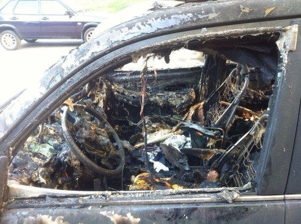Ночью в Харькове горели автомобили. Подробности происшествия, фото-3