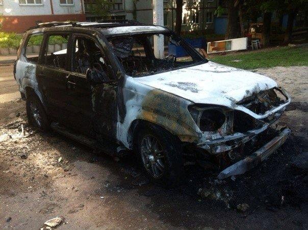 Ночью в Харькове горели автомобили. Подробности происшествия, фото-4