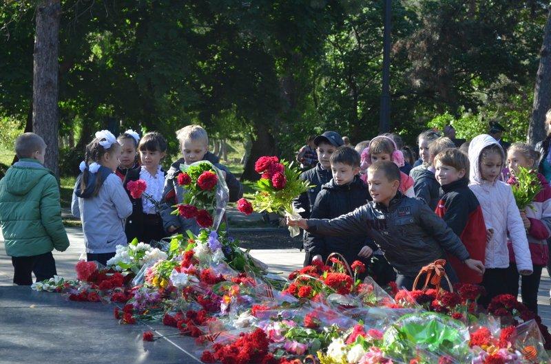 В Симферополе 114 судебных приставов по-новому дали присягу (ФОТО), фото-14