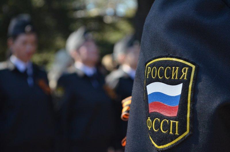В Симферополе 114 судебных приставов по-новому дали присягу (ФОТО), фото-6