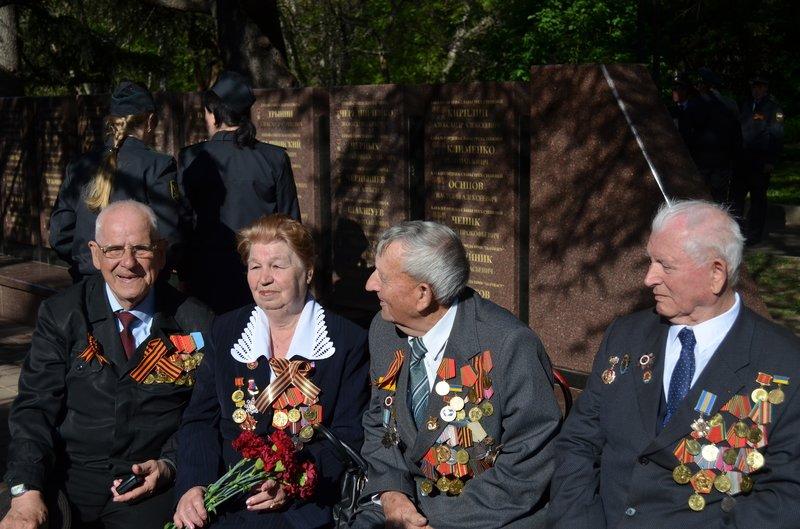 В Симферополе 114 судебных приставов по-новому дали присягу (ФОТО), фото-12