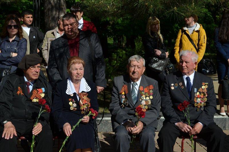 В Симферополе 114 судебных приставов по-новому дали присягу (ФОТО), фото-15
