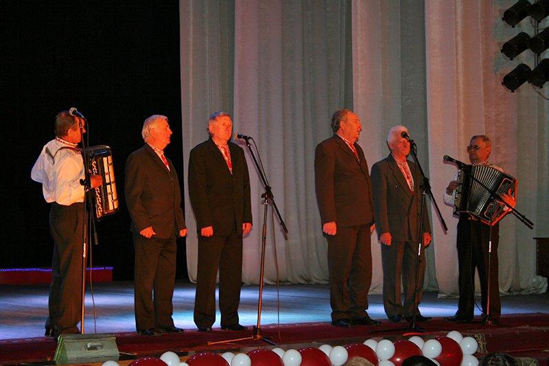 хор-ветеранов