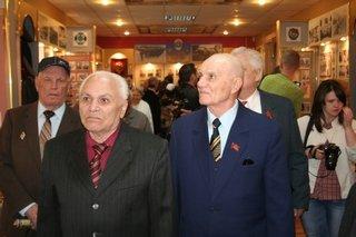 Седнев сдержал свое слово - в Николаеве открыли после реконструкции музей истории милиции, фото-4