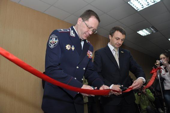 Седнев сдержал свое слово - в Николаеве открыли после реконструкции музей истории милиции, фото-1