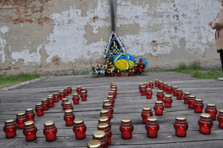 Як у Львові вшановували пам'ять загиблих під час Другої світової війни (ФОТОРЕПОРТАЖ), фото-8