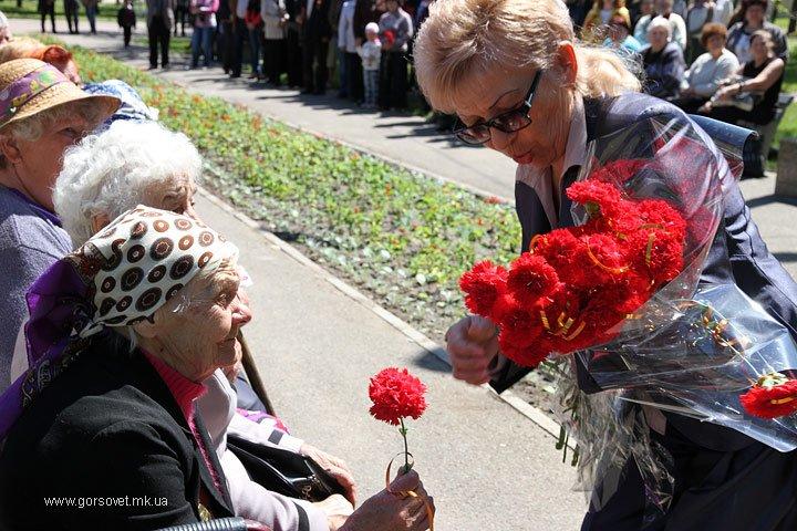 «У нас мирный город и мы празднуем День Победы!», - «временный» мэр Николаева, фото-2