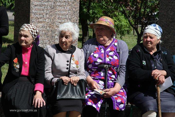 «У нас мирный город и мы празднуем День Победы!», - «временный» мэр Николаева, фото-3