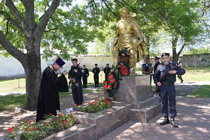 «У нас мирный город и мы празднуем День Победы!», - «временный» мэр Николаева, фото-7