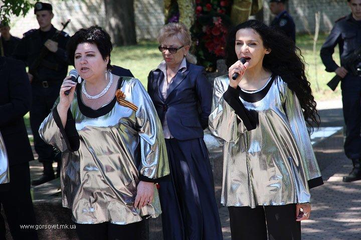 «У нас мирный город и мы празднуем День Победы!», - «временный» мэр Николаева, фото-6