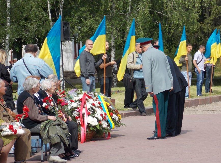 День Победы в Кировограде прошел скромно и спокойно (фото), фото-3