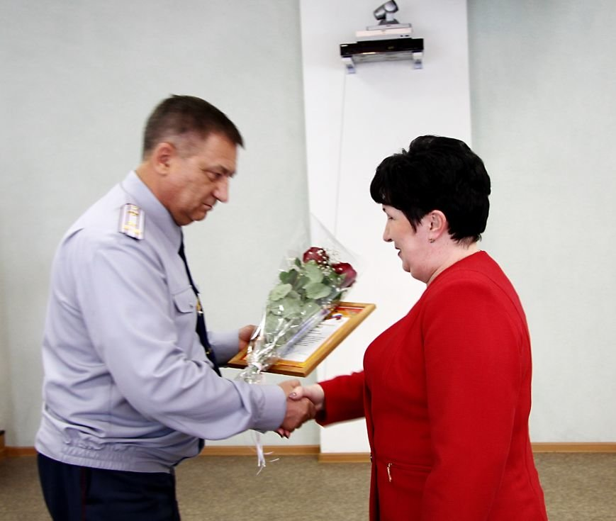 В Ульяновской области отметили 95-летие со дня образования уголовно-исполнительных инспекций, фото-1