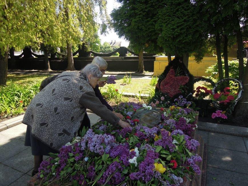 У Львові «комуністи» 9 травня хочуть напасти на ветеранів?, фото-13