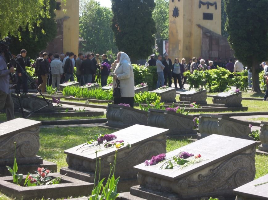 У Львові «комуністи» 9 травня хочуть напасти на ветеранів?, фото-11