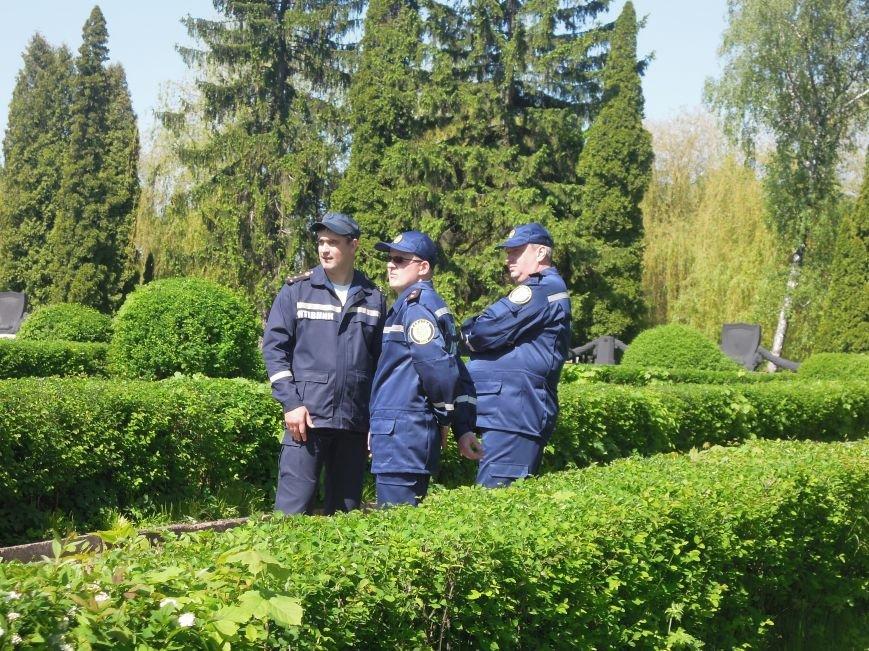 У Львові «комуністи» 9 травня хочуть напасти на ветеранів?, фото-3