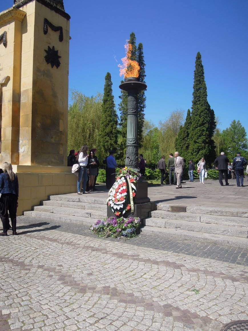 У Львові «комуністи» 9 травня хочуть напасти на ветеранів?, фото-4