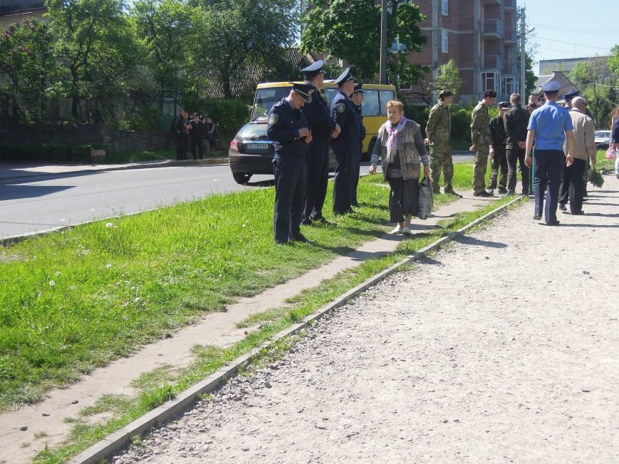 У Львові «комуністи» 9 травня хочуть напасти на ветеранів?, фото-2