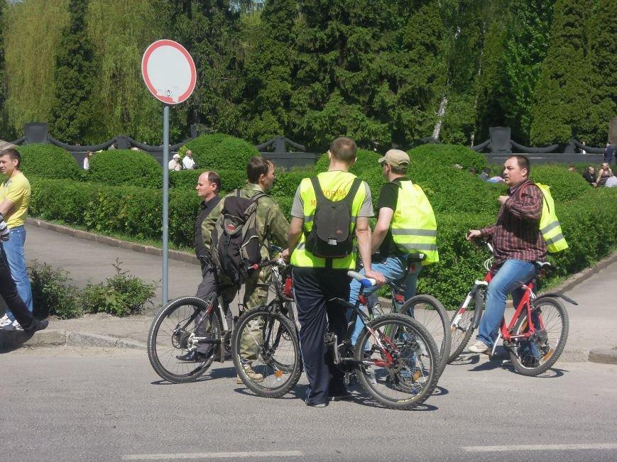 У Львові «комуністи» 9 травня хочуть напасти на ветеранів?, фото-18