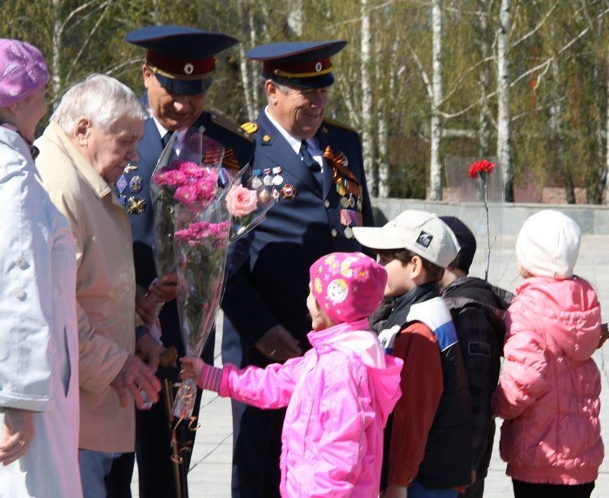 В Ульяновской области почтили память погибших в Великой Отечественной войне, фото-1