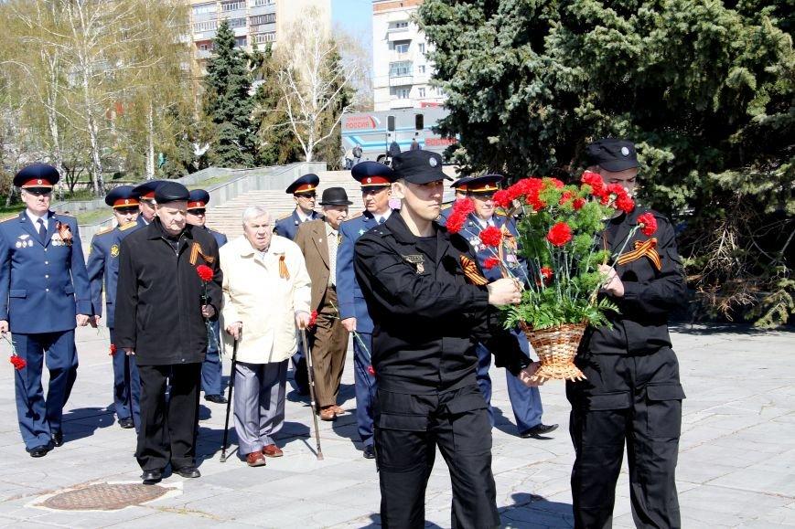 В Ульяновской области почтили память погибших в Великой Отечественной войне, фото-2